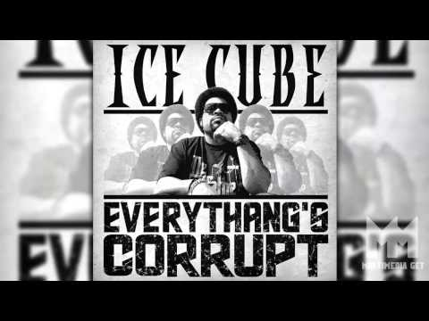 Ice Cube - Everythang's Corrupt (2014) [320kbps mp3] [Torrent] Download Full Album