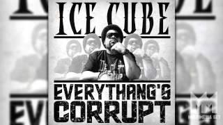 Ice Cube - Everythang's Corrupt (2014) [320kbps mp3] [Torrent] Download Full Album