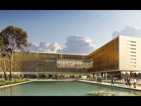 Création de l'espace personnel Etudes En France dans la cadre de la procédure Campus France