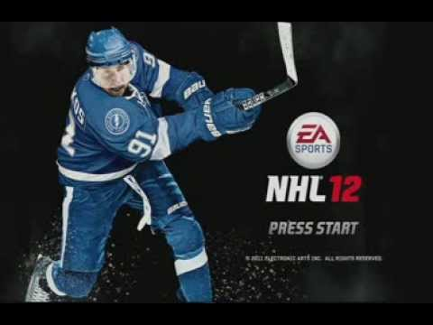 NHL 12 Full Songs - Complete Soundtrack