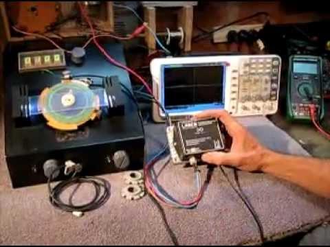 Encendido Electrónico para automóvil de Efecto Optico marca Laser