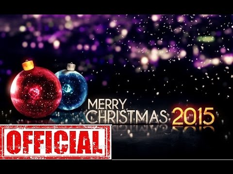 CHRISTMAS SONGS NonStop Remix ★★★Jingle Bells ♫♫ Merry Christmas 2014