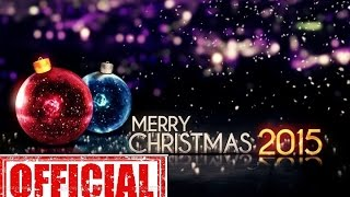 CHRISTMAS SONGS NonStop Remix ★★★Jingle Bells ♫♫ Merry Christmas 2014