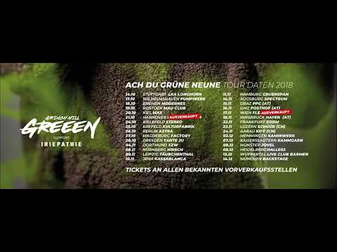 GReeeN - GReeeN Sound (prod. Slick)