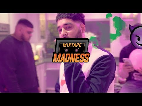 Meez X IFF - ARIZONA  (Music Video) | @MixtapeMadness