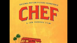 Lyle Workman - One Second Every Day (Chef Original Motion Picture Soundtrack)