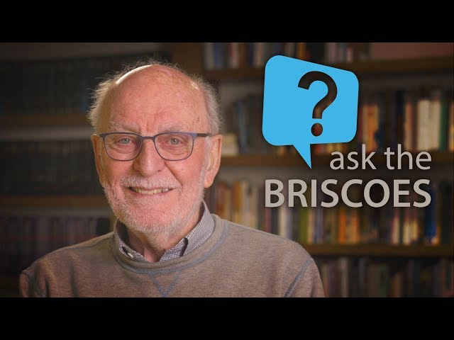 What Happens If I'm Sinning When Jesus Returns?   Ask the Briscoes