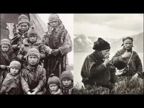Five Sami Joik Songs from Karasjok, Norway (1954)