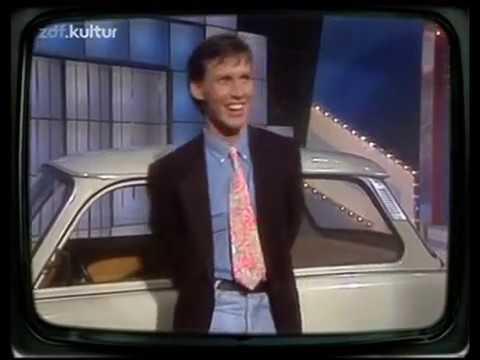 ZDF Hitparade 15.11.1989 - Erste Showsendung Nach Dem Mauerfall In West-Berlin