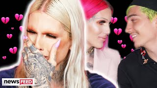 Jeffree Star's Struggling From More Than His Breakup From Nate!