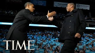 President Obama's Top 5 Rap Moments | TIME