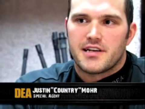 DEA vs. Heroin Kingpin