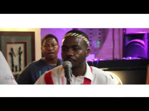 Bozoe Ntombi Yami at Maponya