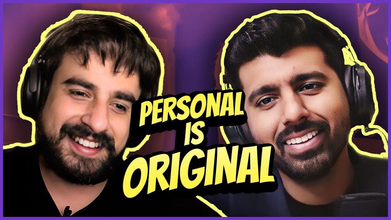 Download Shwetabh Gangwar Talks About Life Hacks, Productivity, YouTube Algorithm & More
