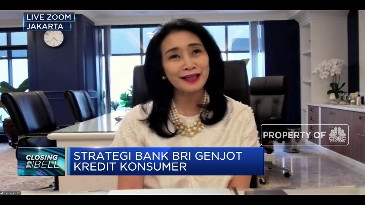 CERIA, Digital Lending Untuk Kemudahan Transaksi e-Commerce dari BRI