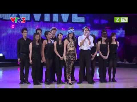 Vũ điệu đam mê tập 3 Full HD ngày 28/09/2013
