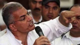 د. محمد شرف: لهذه الأسباب بقي عصام سلطان حتى الآن يرفض الاعتراف بالانقلاب العسكري