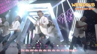 [Karaoke Thai Sub] G-Dragon - WHO YOU?