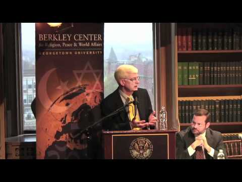 Tom Farr on the Importance of Religious Freedom