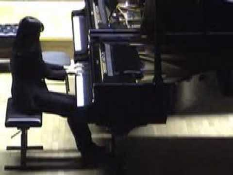 Nami Ejiri Liszt Sonata h-Moll Part 4