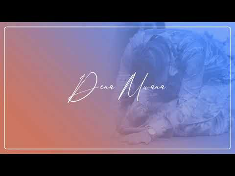 Dena Mwana - MORE and MORE (Lyrics video)