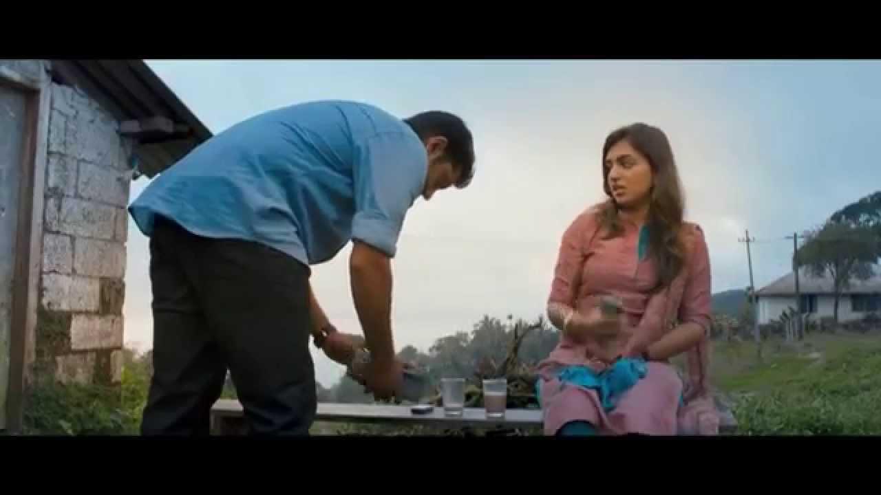 Image result for Ohm Shanthi Oshaana (2014) movie screenshot