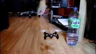 Frist Flight Flying Saucer Aircraft