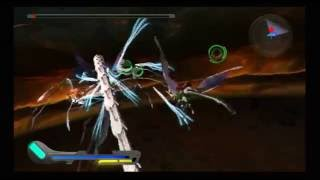 Panzer Dragoon Orta Final Boss Fight Guide!!! (Normal Difficulty)