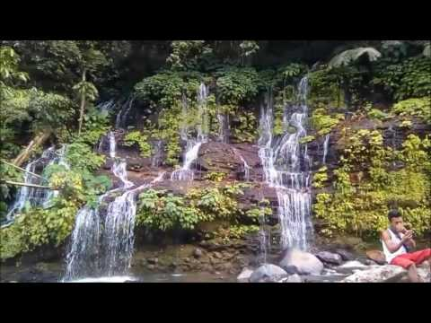 balisbisan falls Full video