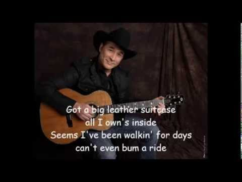 Clint Black - State of Mind ( lyrics on screen)