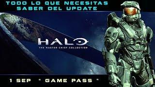Halo MCC l Update l Explicación l Gameplay´s l Spartan Ops l 3 Logros l 1080p Hd