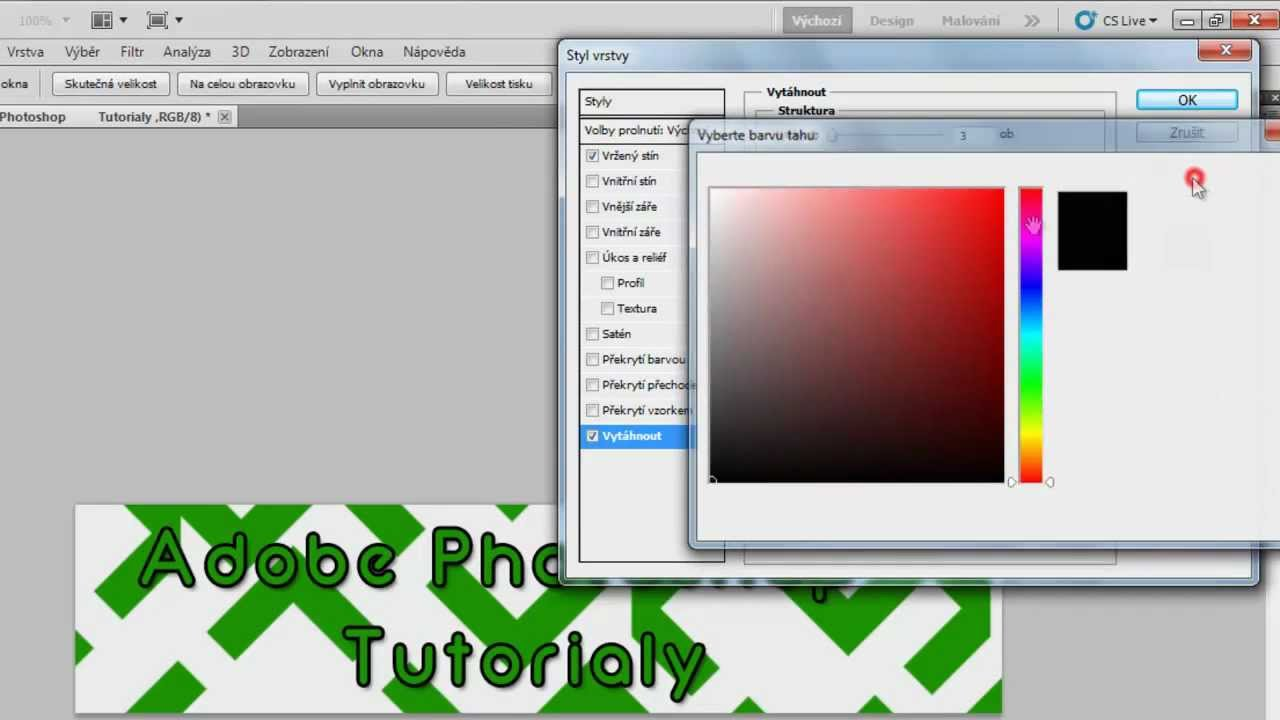 adobe photoshop cs5 anim cia pohybliv gif obr zok sk cz tutori l rh youtube com Adobe Photoshop CS6 Drawing Adobe Photoshop CS6 Extended