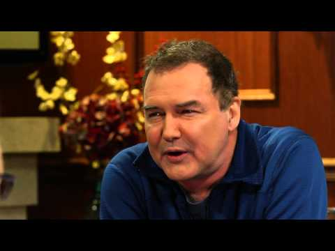Norm Macdonald: A Christian Who Doesn't Believe In DNA | Larry King Now