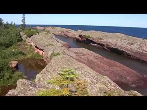 Discovering - Keweenaw Geology