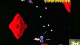 Gradius Deluxe Pack -Sega Saturn