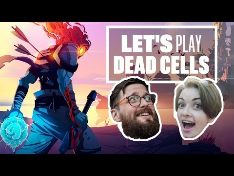 Let's Play Dead Cells - LET'S FIGHT THE CONCIERGE