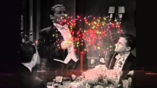 Oh, Holy Night - Jussi Bjorling (O helga natt / Sveta noć, 1959) (English and Croatian subs)