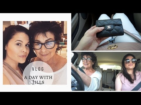 A Day with Jills | VLOG