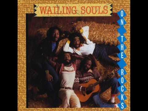 Wailing Souls - Jah Is Watching You