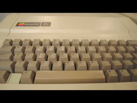 Apple II Review