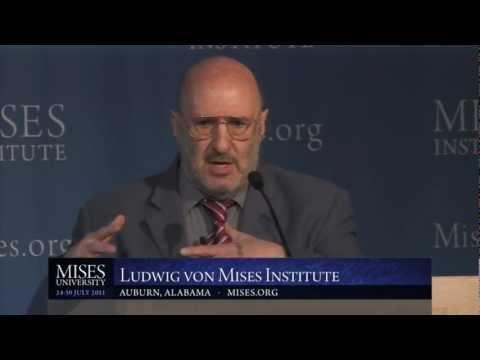 Labor, Unemployment, and Interventionism | Walter Block