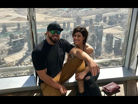 Dubai | It is awesome here | Daily Bailey 145