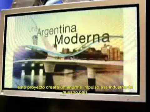 Tren de Alta Velocidad Argentino TAVE
