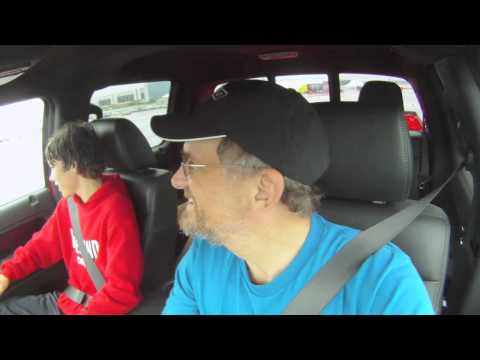 BFT Buzz: Dallas Consumers Drive 2011 F-150 EcoBoost