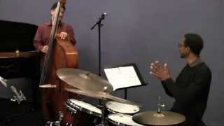 Jazz Bass Mastery with John Patitucci, Brian Blade and Jon Cowherd