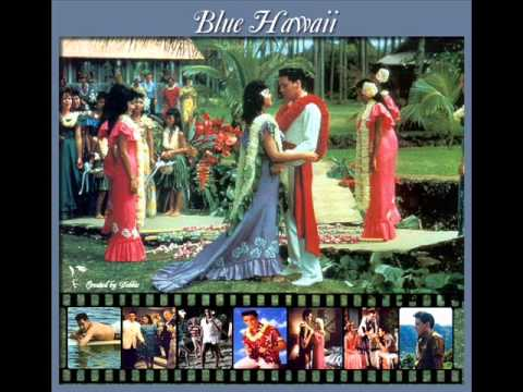 Don Ho Hawaiian Wedding Song Elvis Cover