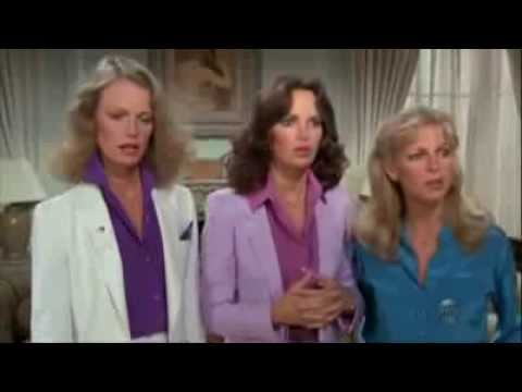 duction of Shelley Hack as Tify Welles on season 4 of Charlie's Angels