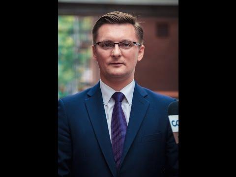 Prezydent Katowic 2014 - Marcin Krupa