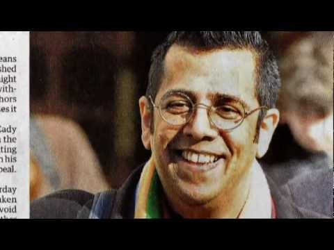 See You In Court: Simon Singh vs The British Chiropractic Association