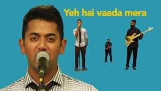 Video Tere liye - By Ranjit J Abraham download MP3, 3GP, MP4, WEBM, AVI, FLV Desember 2017